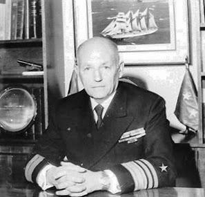 V.A. Ismael Huerta Díaz