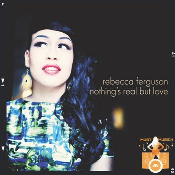 Rebecca Ferguson - Nothing