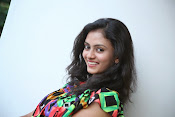Jaya Harika latest glam photos-thumbnail-1
