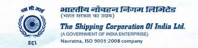 Shipping Corporation Junior Engineer vacancy