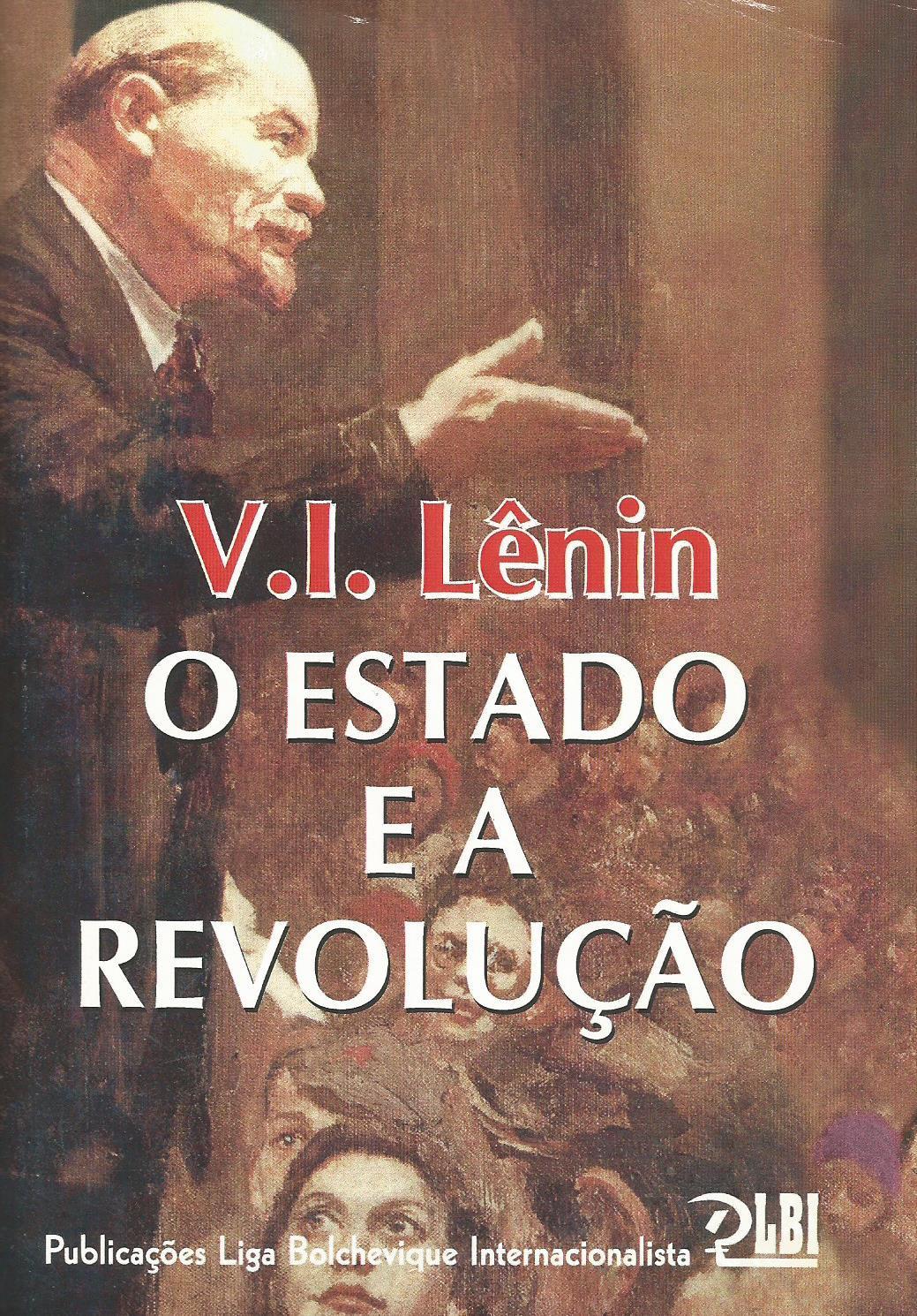 LIVRO DOS CLÁSSICOS - LENIN