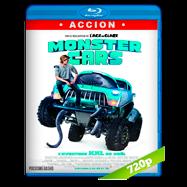 Monster Trucks (2016) BRRip 720p Audio Dual Latino-Ingles