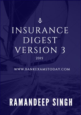 insurance digest The jccc insurance program policy digest contains a listing and summary outline of each insurance policy it also lists brokers and underwriters, and includes the.
