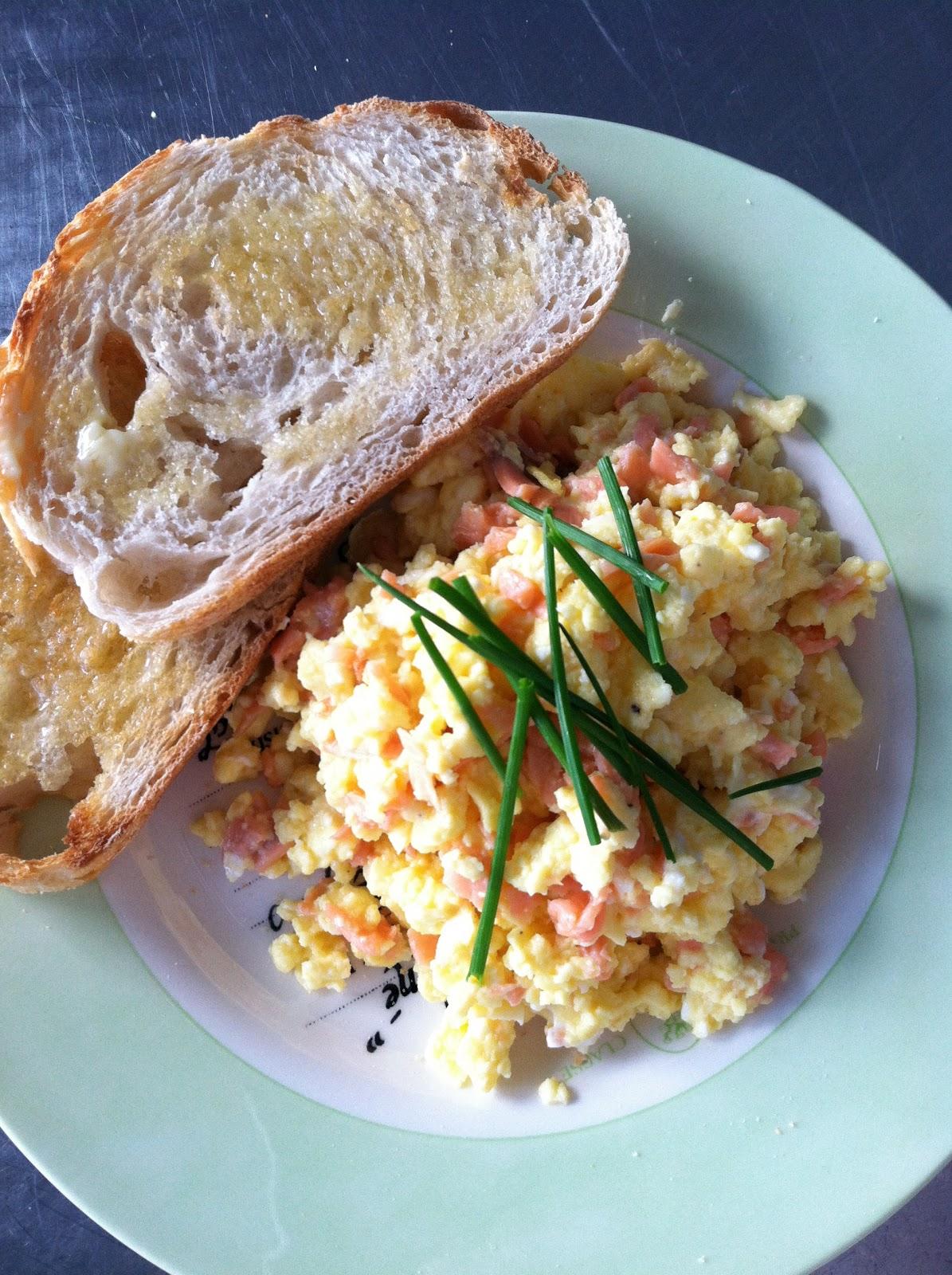Avocado Chive Crema Recipes — Dishmaps