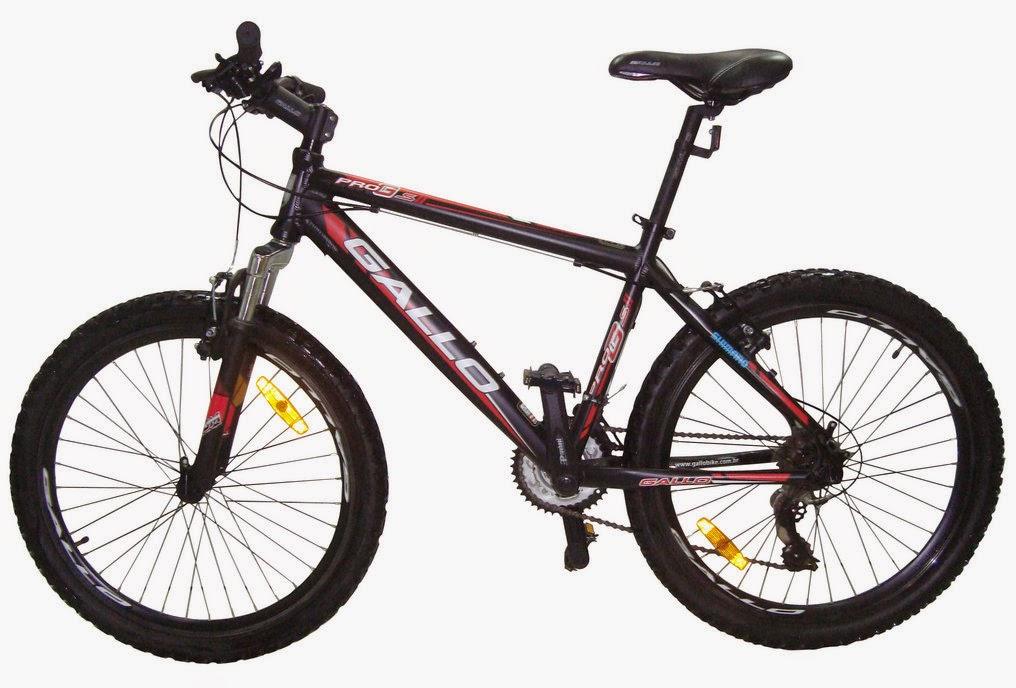 Modelos e preços de bicicletas para comprar
