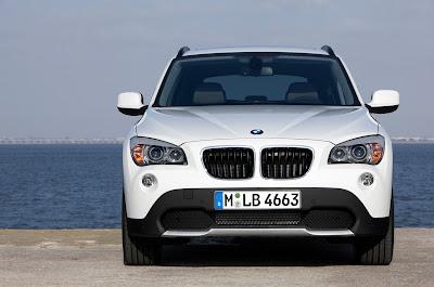 BMW X1 2012,BMW X1 2012 review