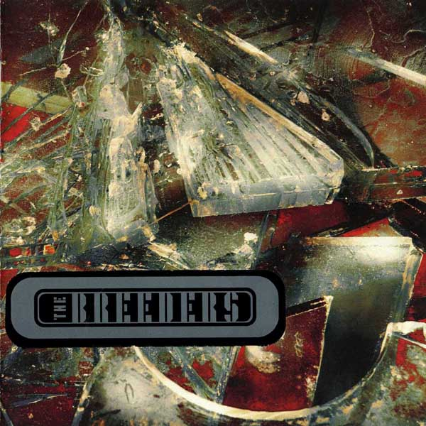 Image result for The Breeders - Mountain Battles (4AD) $18.99