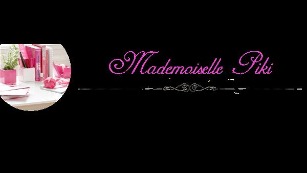 'ઇઉ Mademoiselle Piki ઇઉ'
