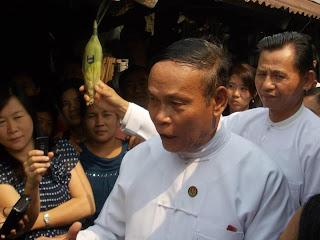 ဦးေအာင္သိန္းလင္းႏွင့္ ဦးေဌးဦးတို႔ကို အေရးယူေပးပါ (Shwe Pyi Soe)