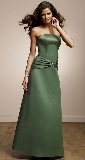 Vestidos sencillos y elegantes para fiesta