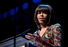 FLOTUS Keynotes Child Obesity Summit