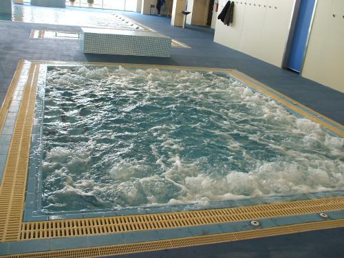 Spa corporal spa espiritual por menos de cinco euros - Cuanto cuesta un jacuzzi ...