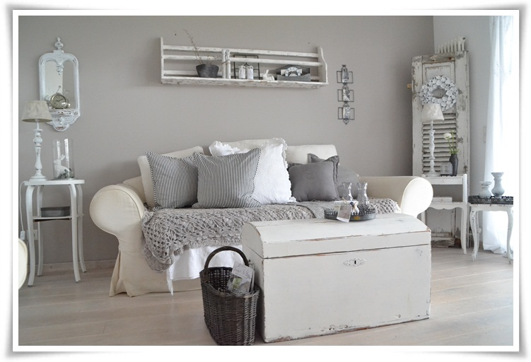 frau k shabby chic neuer look. Black Bedroom Furniture Sets. Home Design Ideas