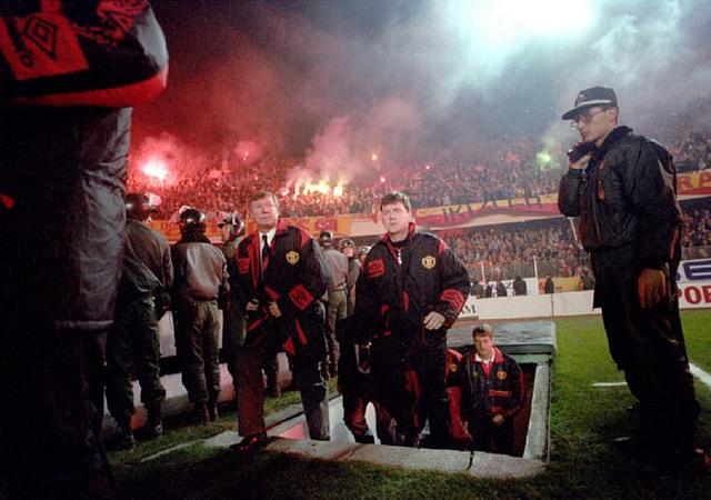 25 Tahun Sir Alex Ferguson, Foto Manchester United, United Berita