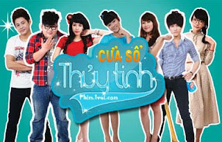 Phim Cửa Sổ Thủy Tinh - VTV3 [2012] Online