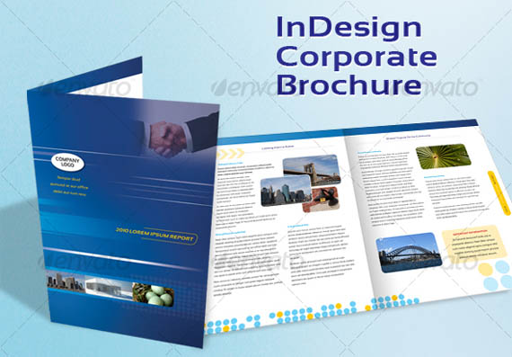 Brochure kiosk pics brochure layout indesign for Adobe indesign brochure templates