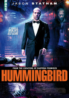 Redemption (Hummingbird) (2013)