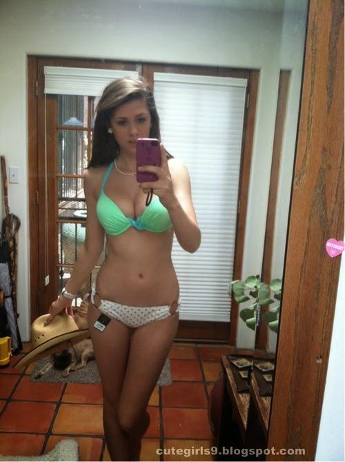 March 2014 - Cute Sexy Bikini Girls