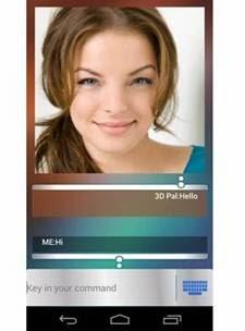 Aplikasi keren android 3D Pal Lite