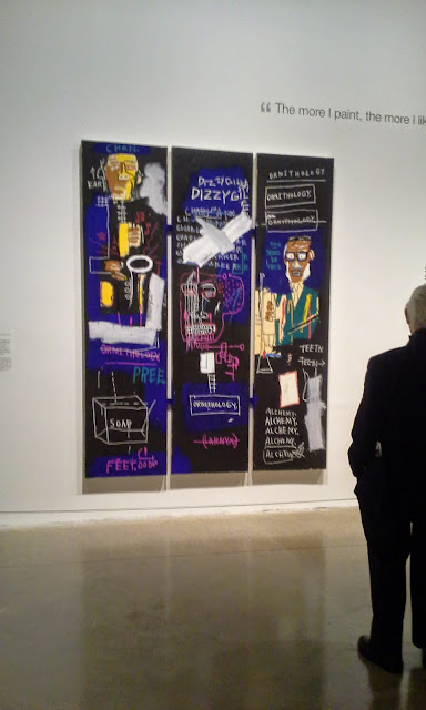 Toronto, Events, Weekend, Happenings, May, Explore,Travel, Attractions, 2015, The Purple Scarf, Melanie.Ps, Ontario, Canada, Basquiat, AGO, Art Gallery