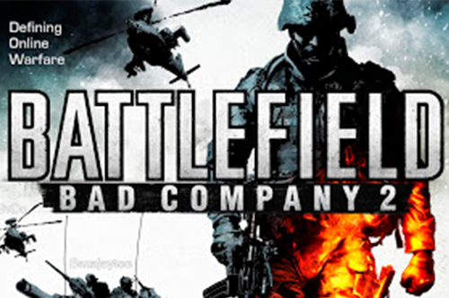 Battlefield Bad Company 2 Multiplayer CRACK - YouTube