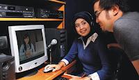 PROGRAM STUDI: TELEVISION BROADCASTING