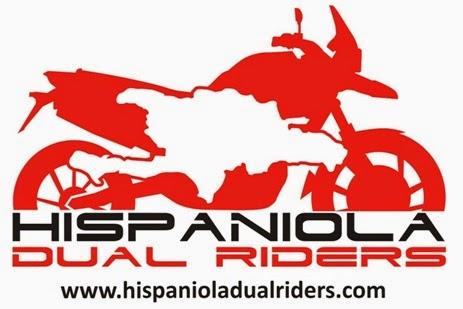 Hispaniola Dual Riders