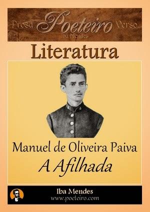 A Afilhada, de Manuel de Oliveira Paiva