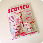 Featured in Stuffed Magazine