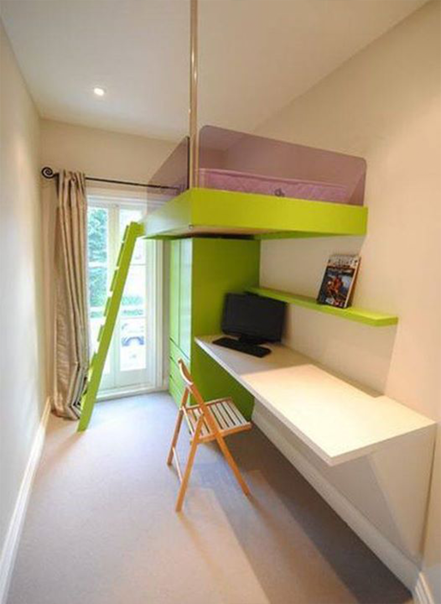 Amazing Ideas For Bed Rooms
