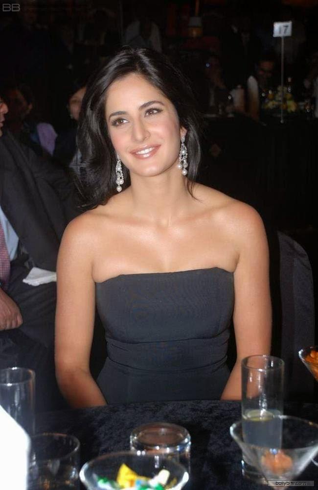 Katrina Kaif at Auto Car India Awards 2009 in Taj Land
