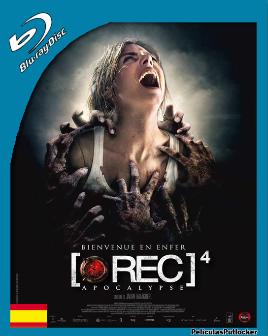 REC 4: Apocalipsis [BrRip 720p][Castellano][SD-MG-1F-RG]