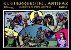 ¡Vuelve El Guerrero del Antifaz!