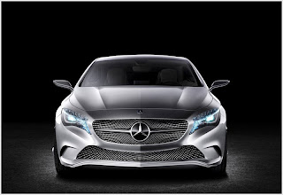 2011 Mercedes Benz