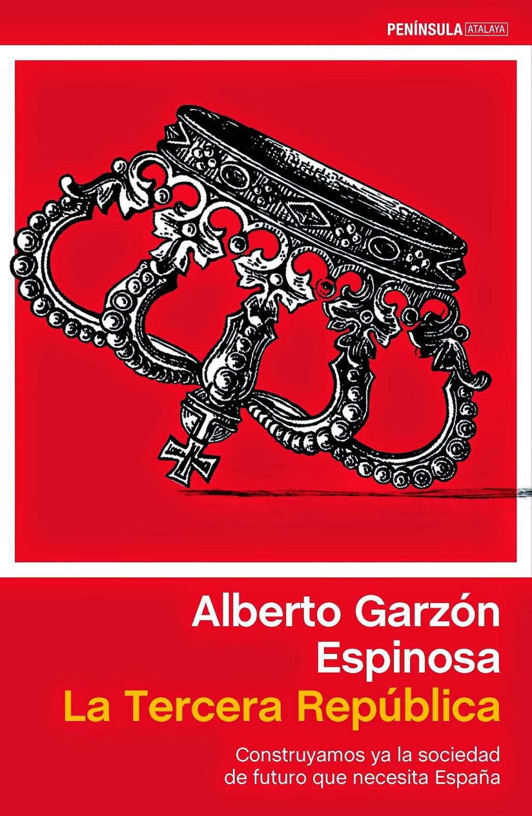 republicanismo, Garzón, corrupción, socialismo, Robespierre