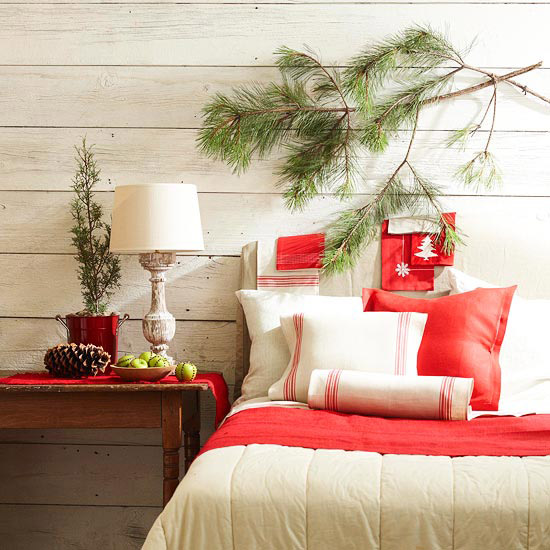 Simple Decorating Ideas Mesmerizing Of Easy Christmas Decorating Ideas Photos