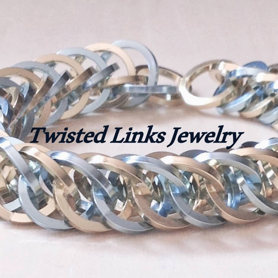 Twisted Links