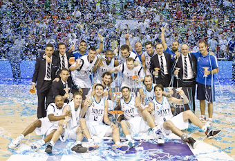 Campeones Supercopa 2012