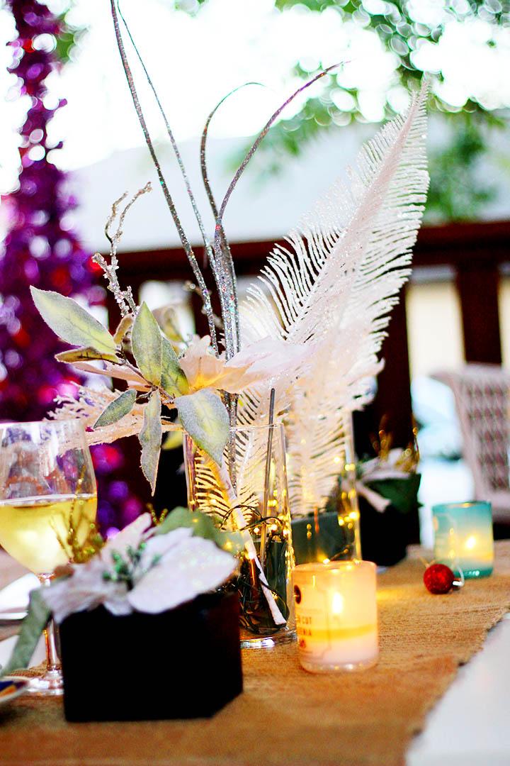 Inspiration and Ideas For Your Outdoor Christmas Decor | Venus ...