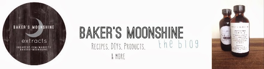 bakers moonshine