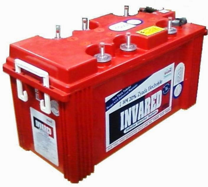 exide battery charging instructions
