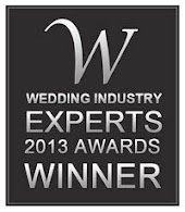 Voted BEST Wedding Planner for 2013