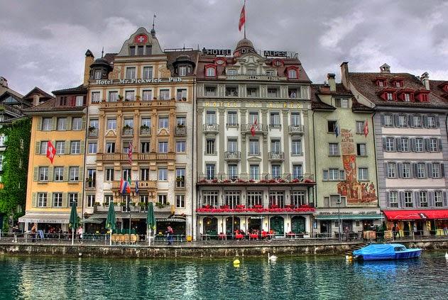 Hotel-Des-Alpes-Lucerne-Switzerland