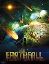 Earth Fall (Catástrofe inminente) (2015) [Latino]