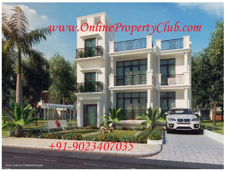 dlf hyde-park Mullanpur New-Chandigarh 9023407035