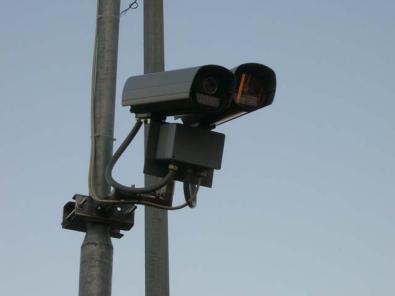 attenti al semaforo: il photored