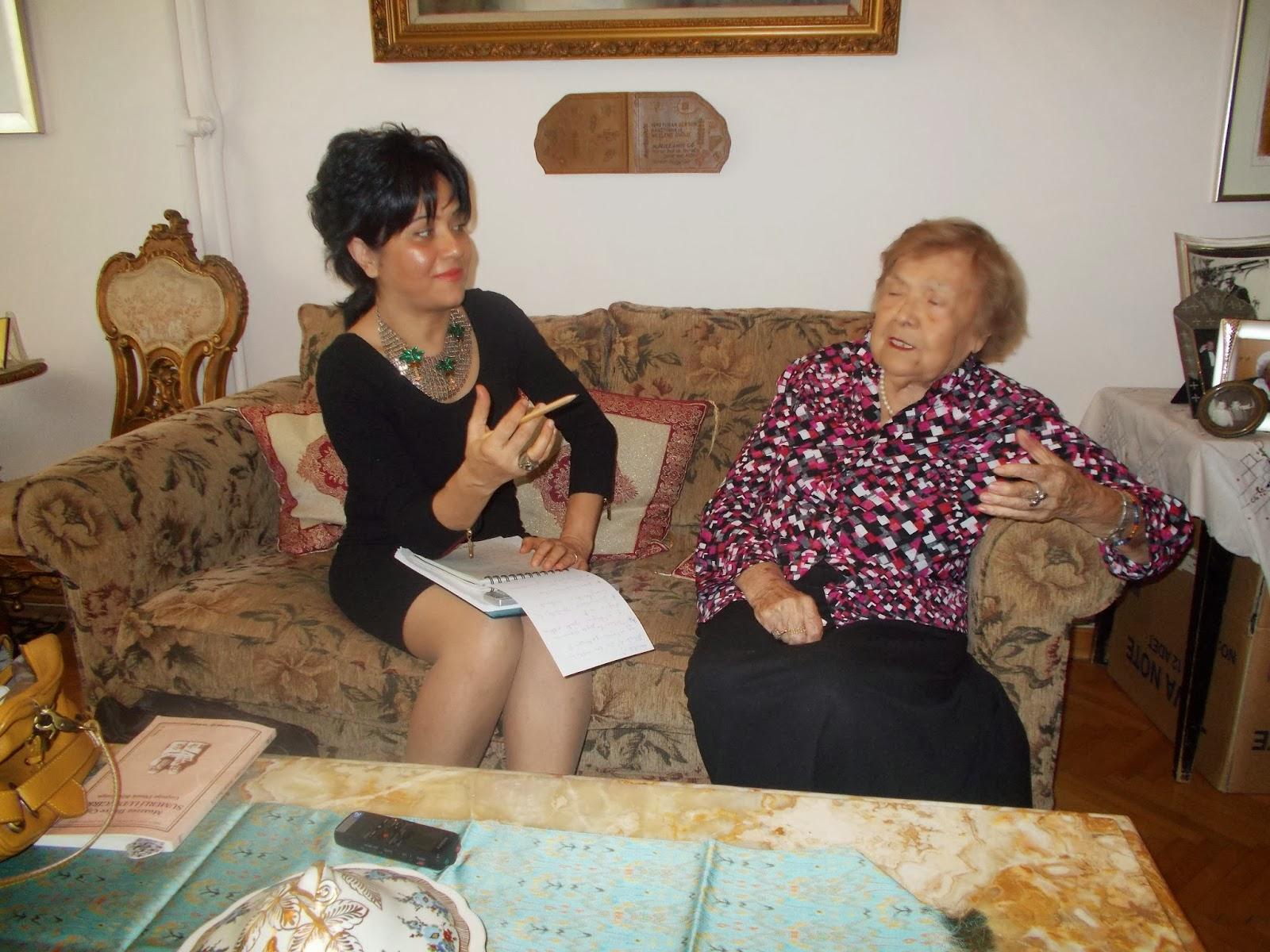 Son Sumer Kraliçe'miz Sumerolog Muazzez İlmiye ÇIĞ ile...