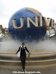 Universal Studio - Singapore
