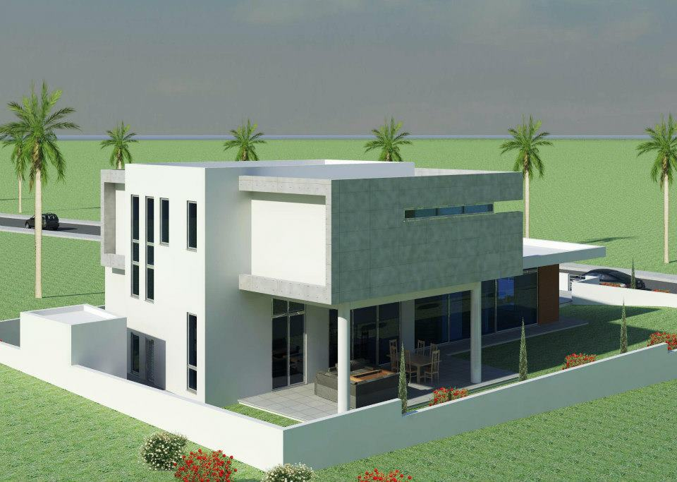 Outer look of house design simple outer house designs for Outer look of house design