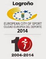 ciudad europea del deporte